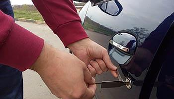 аварийное открытие авто в Полтаве